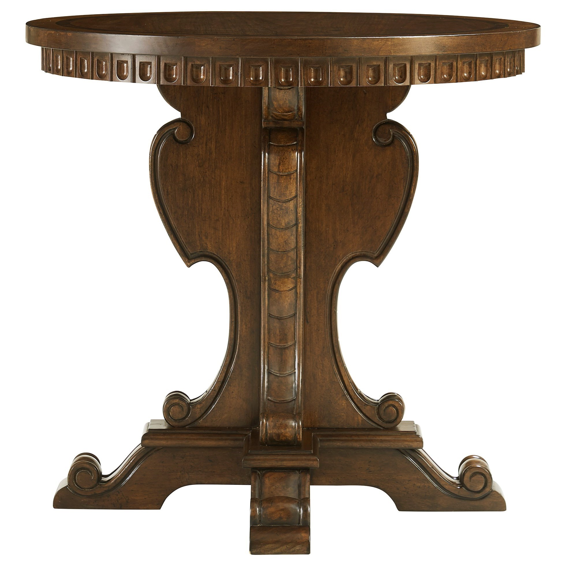 Kingsport  Bedside Table  by A.R.T. Furniture Inc at Home Collections Furniture