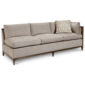 Astor Crystal RAF Corner Sofa