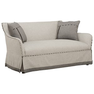 Tryon Settee