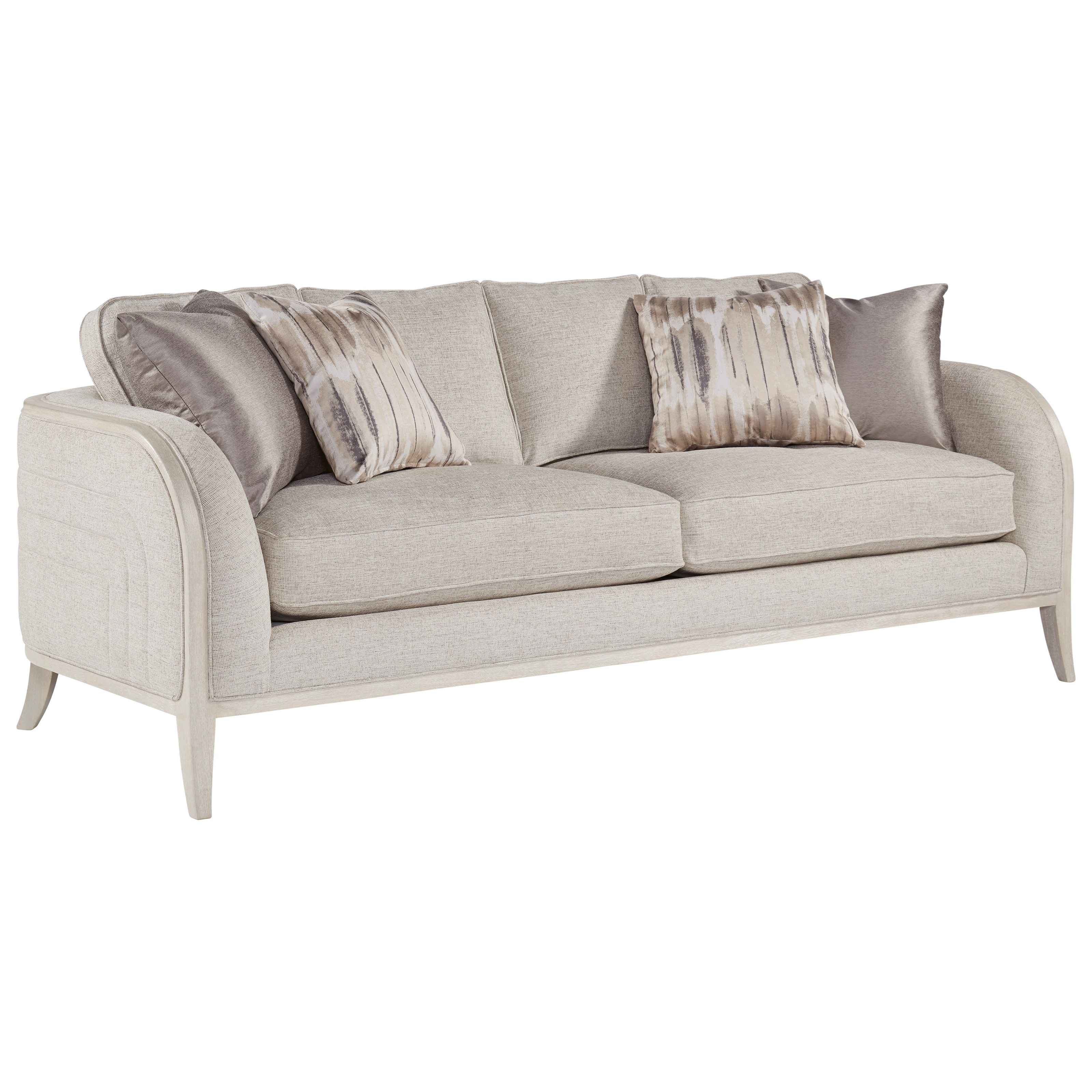 La Scala Upholstery Sofa by A.R.T. Furniture Inc at Home Collections Furniture