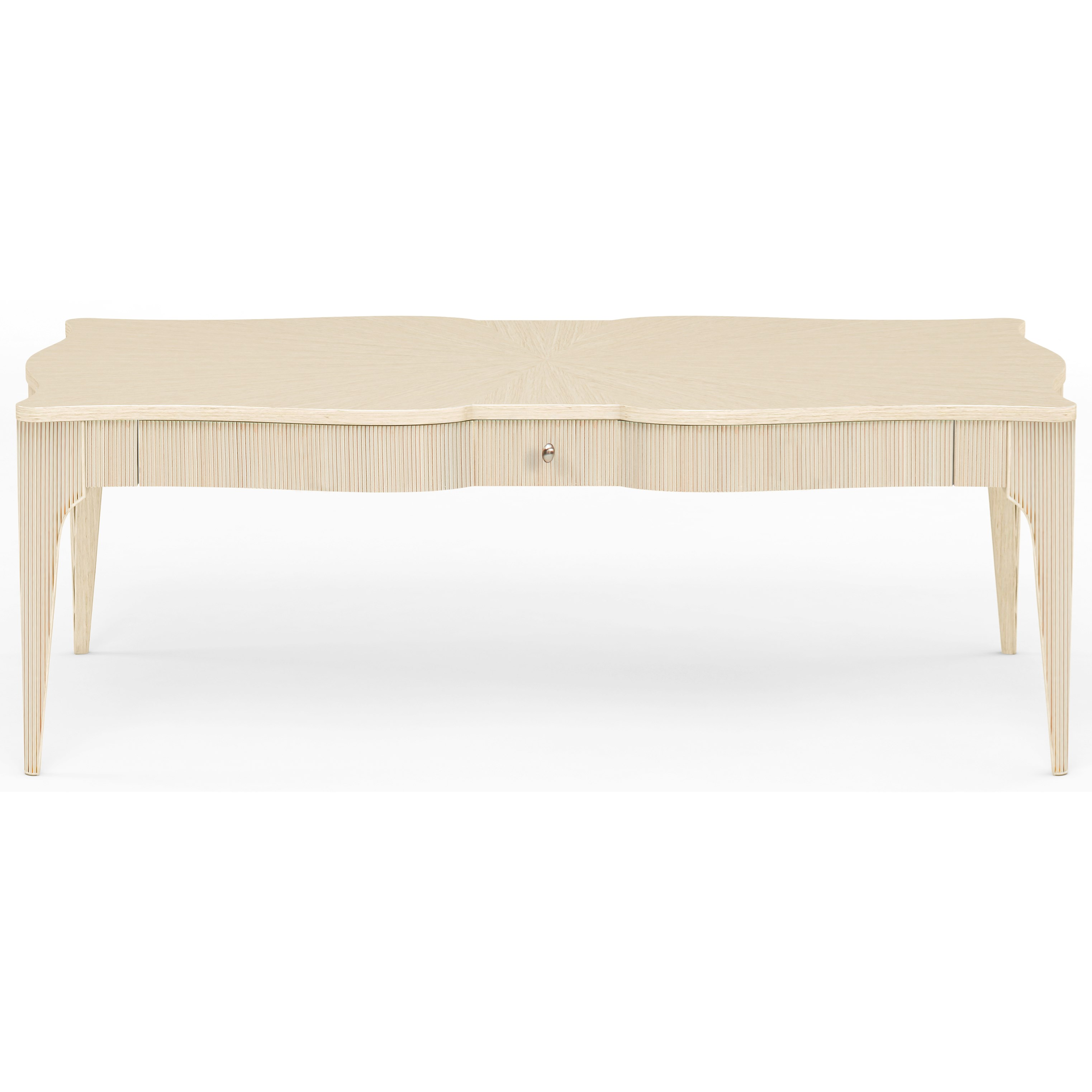 Nova Occasional Rectangular Cocktail Table by A.R.T. Furniture Inc at Dream Home Interiors