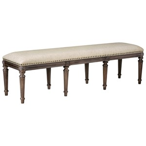 Jaxon Dining Bench