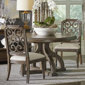 3-Piece Aiden Dining Table Set