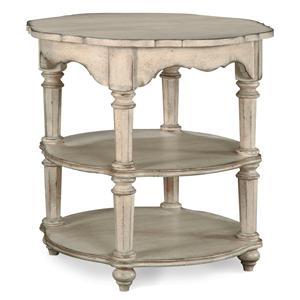 A.R.T. Furniture Inc Belmar II Lamp Table