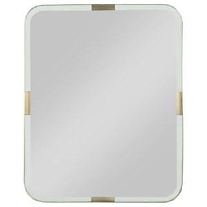Mid-Century Modern Hera Mirror