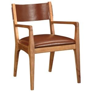 Mid-Century Modern Jens Arm Chair