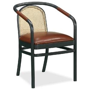 Moller Arm Chair