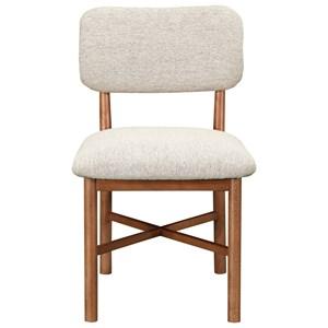 Mid-Century Modern Bryde Side Chair