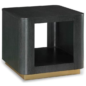 Nils End Table