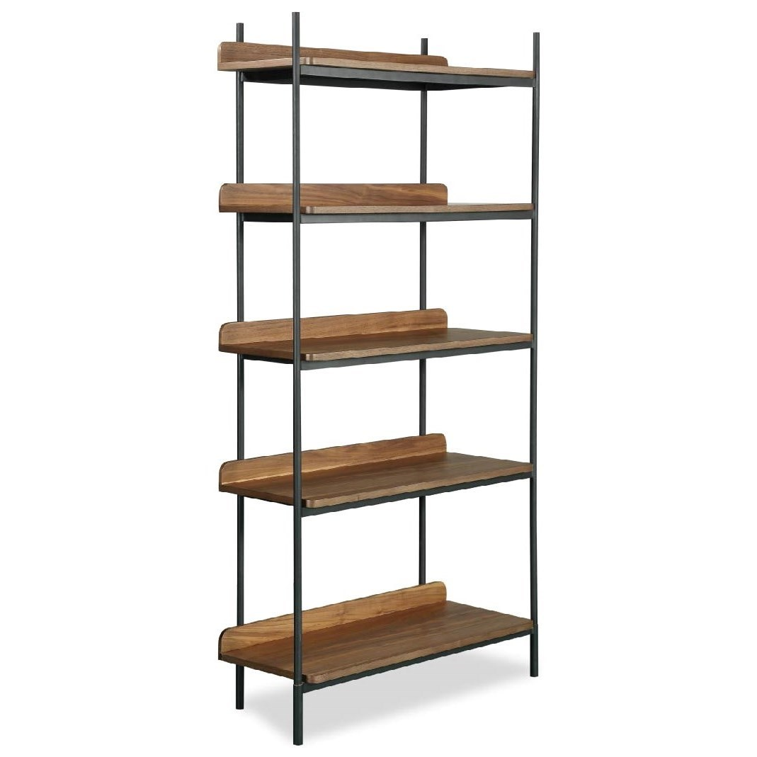 Bobby Berk Tove Etagere by A.R.T. Furniture Inc at C. S. Wo & Sons Hawaii