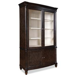 A.R.T. Furniture Inc Classic Display Cabinet