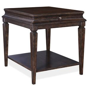 A.R.T. Furniture Inc Classic End Table