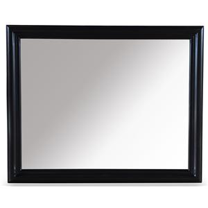 A.R.T. Furniture Inc Cosmopolitan Landscape Mirror