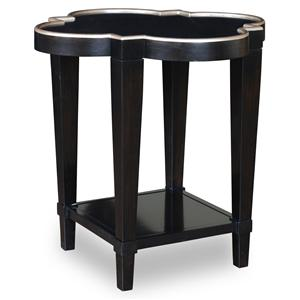 A.R.T. Furniture Inc Cosmopolitan Shaped End Table