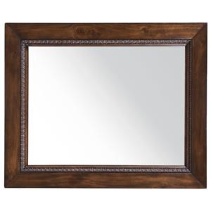 A.R.T. Furniture Inc Egerton Landscape Mirror