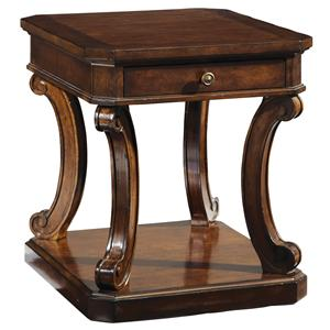 A.R.T. Furniture Inc Egerton End Table