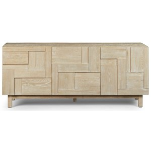 Tarrytown Entertainment Console/Dining Sideboard
