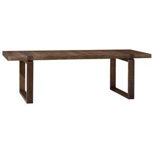 Williamsburg Rectangular Dining Table