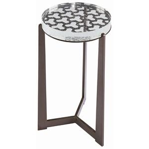 Crystal Spot Table