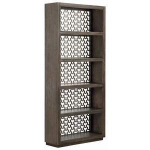 Tourmaline Open Bookcase