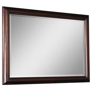 A.R.T. Furniture Inc Intrigue Landscape Mirror