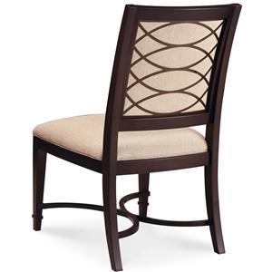 A.R.T. Furniture Inc Intrigue Upholstered Side Chair