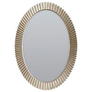 Perrett Mirror