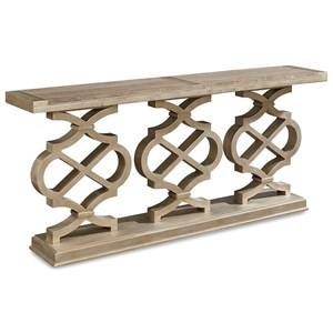 Hillier Console Table