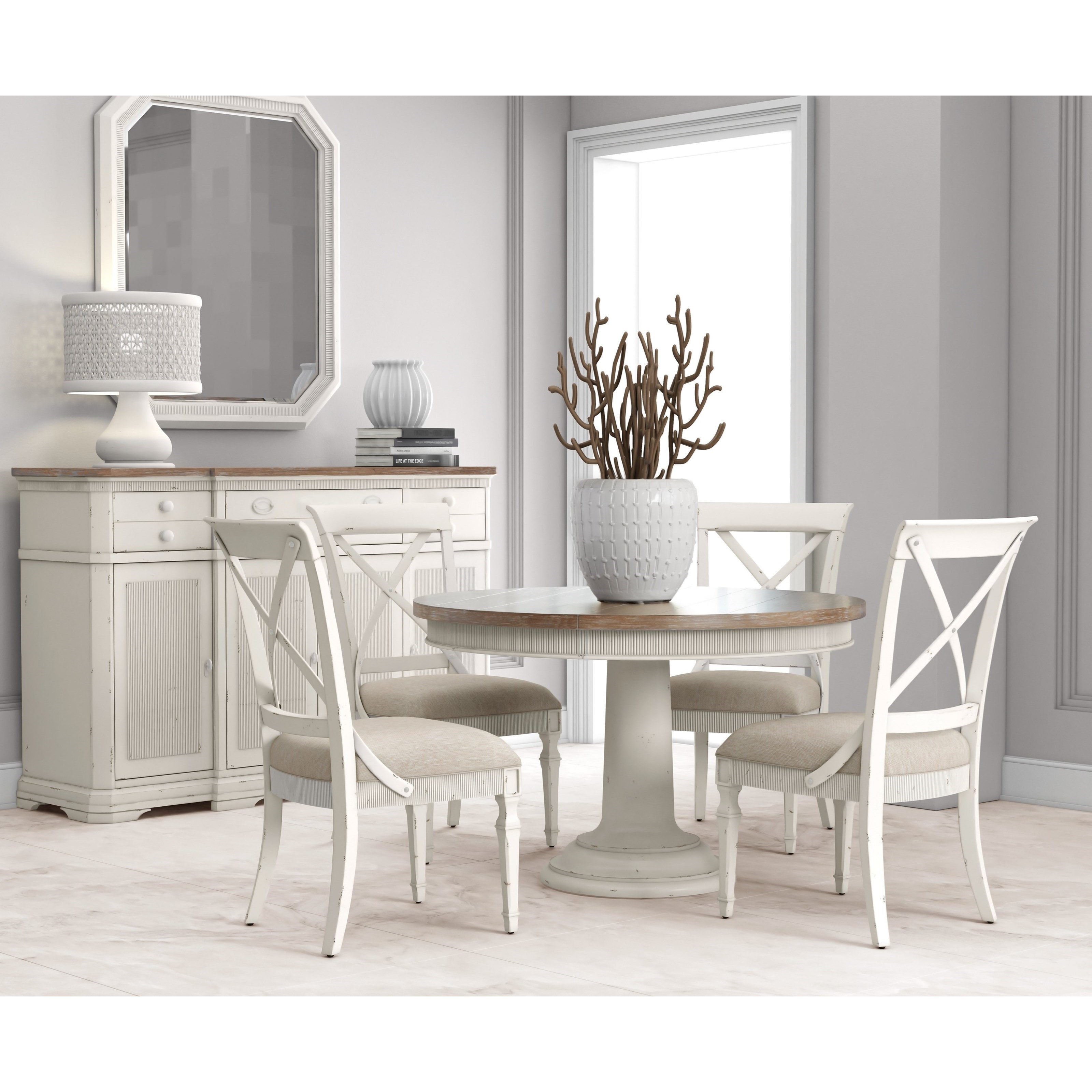 Palisade Dining Room Group by A.R.T. Furniture Inc at Baer's Furniture