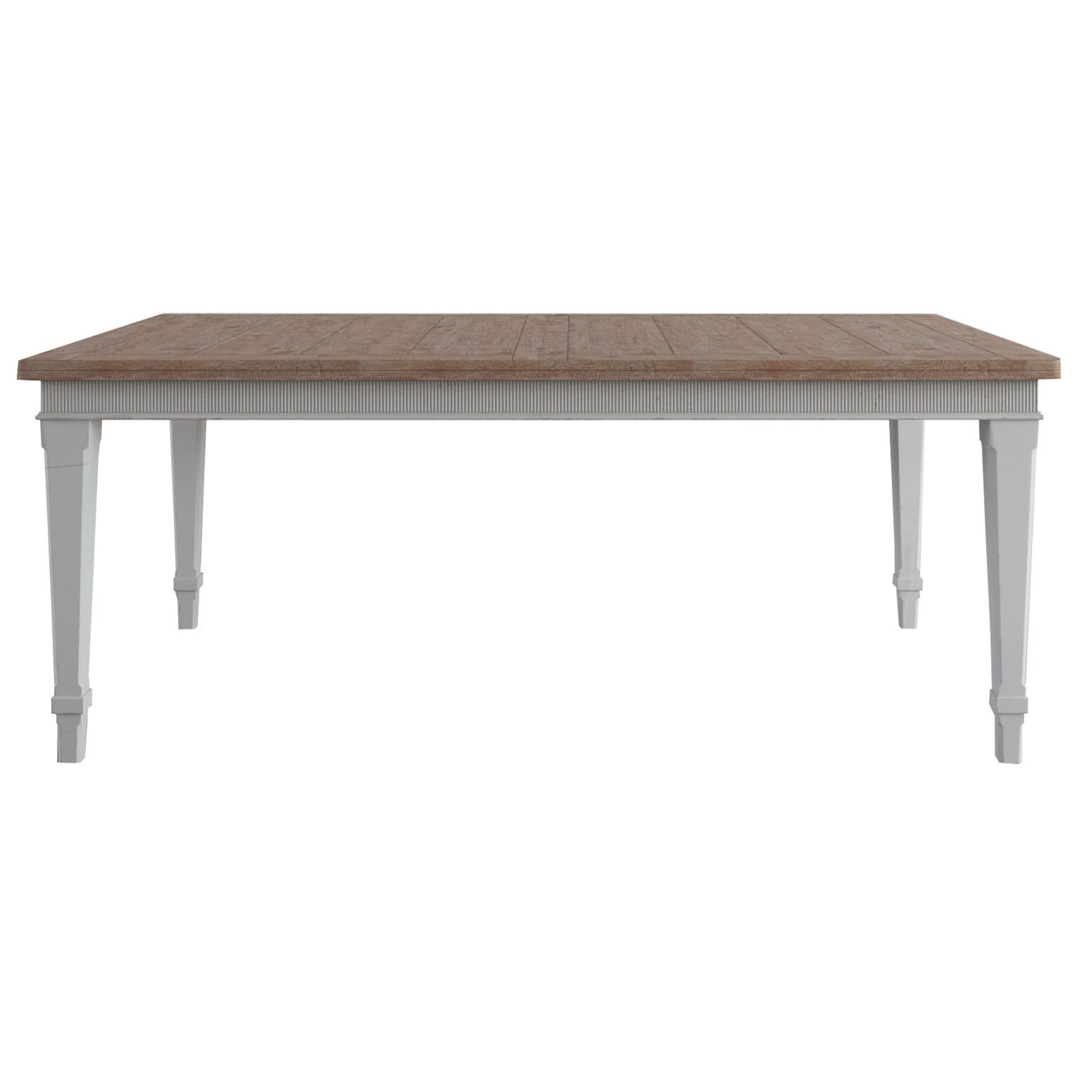 Palisade Dining Table by A.R.T. Furniture Inc at Baer's Furniture