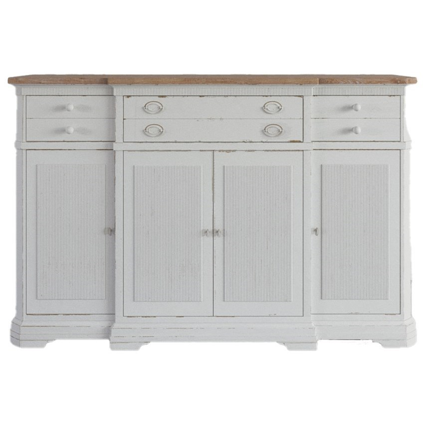 Palisade Credenza by A.R.T. Furniture Inc at Baer's Furniture