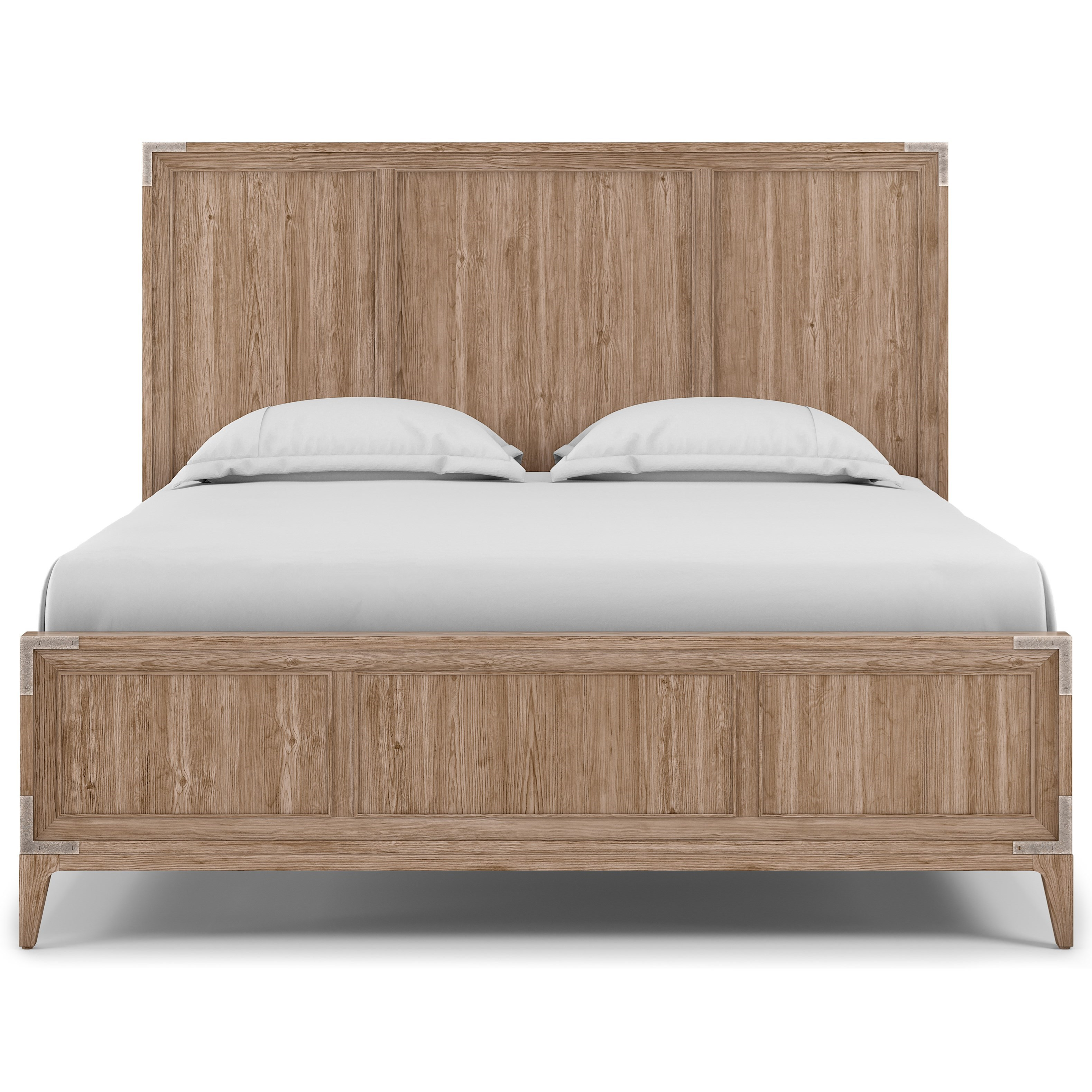 Passage King Bed by A.R.T. Furniture Inc at C. S. Wo & Sons California