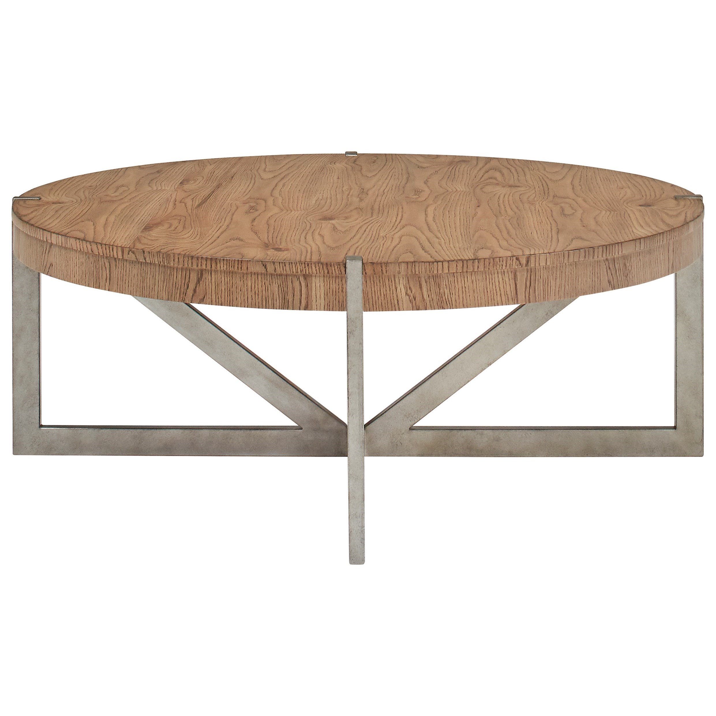 Passage Cocktail Table by A.R.T. Furniture Inc at C. S. Wo & Sons California