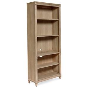 Nora Open Bookcase