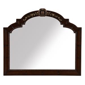 A.R.T. Furniture Inc Valencia Traditional Wall Mirror