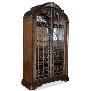 A.R.T. Furniture Inc Valencia Wine Cabinet