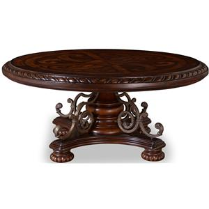 A.R.T. Furniture Inc Valencia Round Cocktail Table