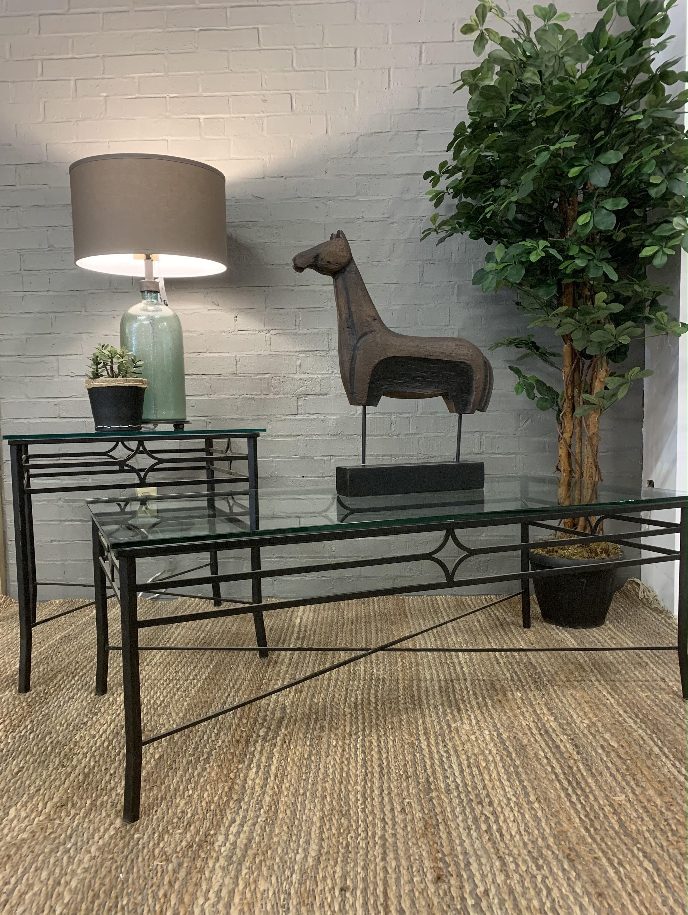 123 2 Piece Cocktail Table and  End Table at Stoney Creek Furniture
