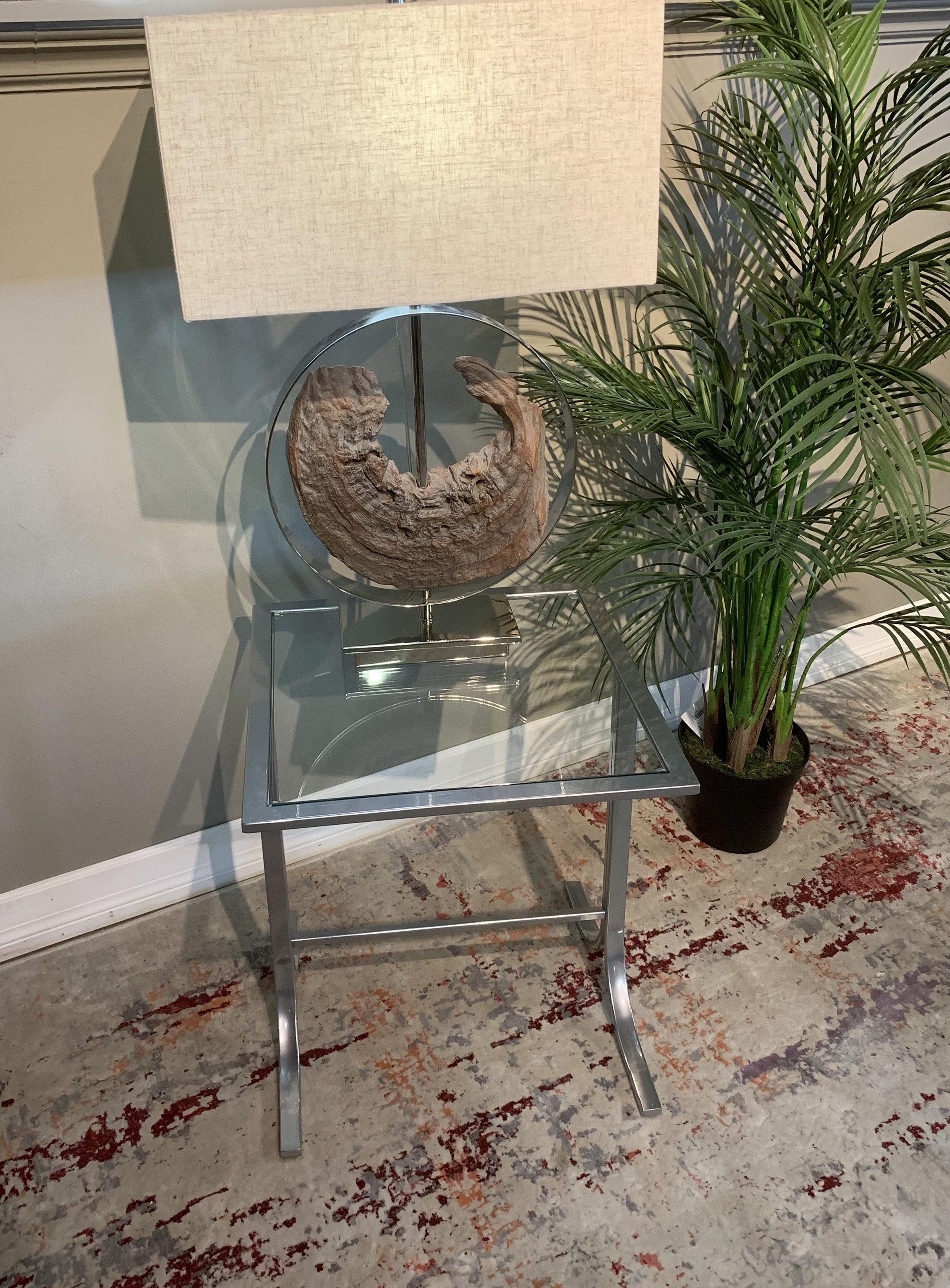 123 Side Table at Stoney Creek Furniture