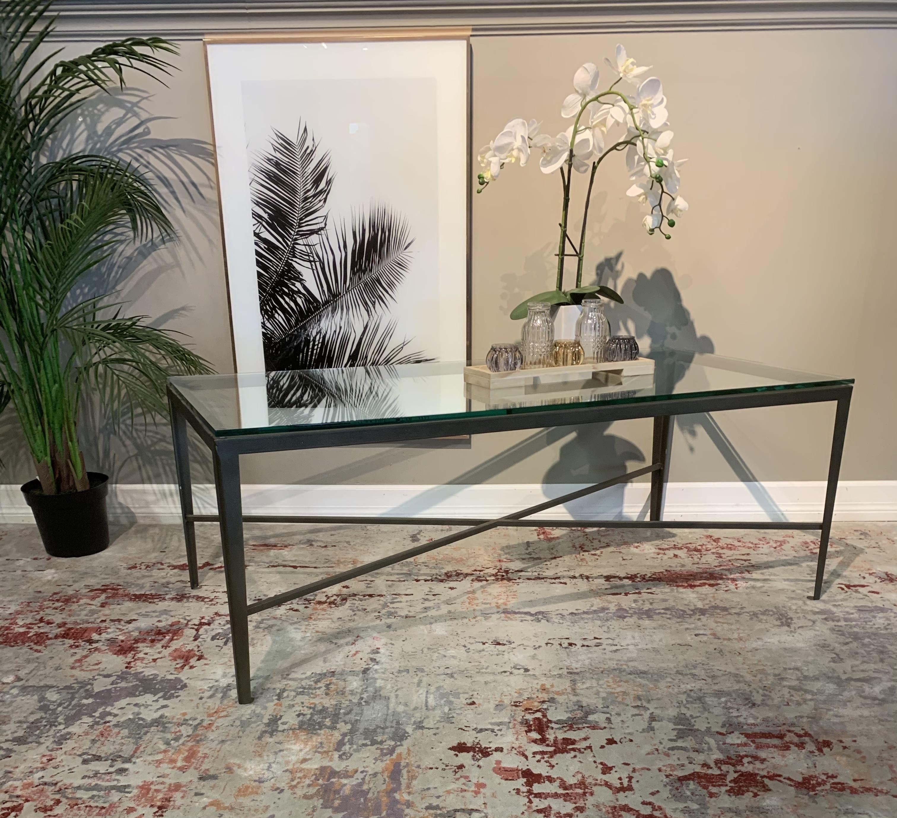 80201-01 Coffee Table at Stoney Creek Furniture