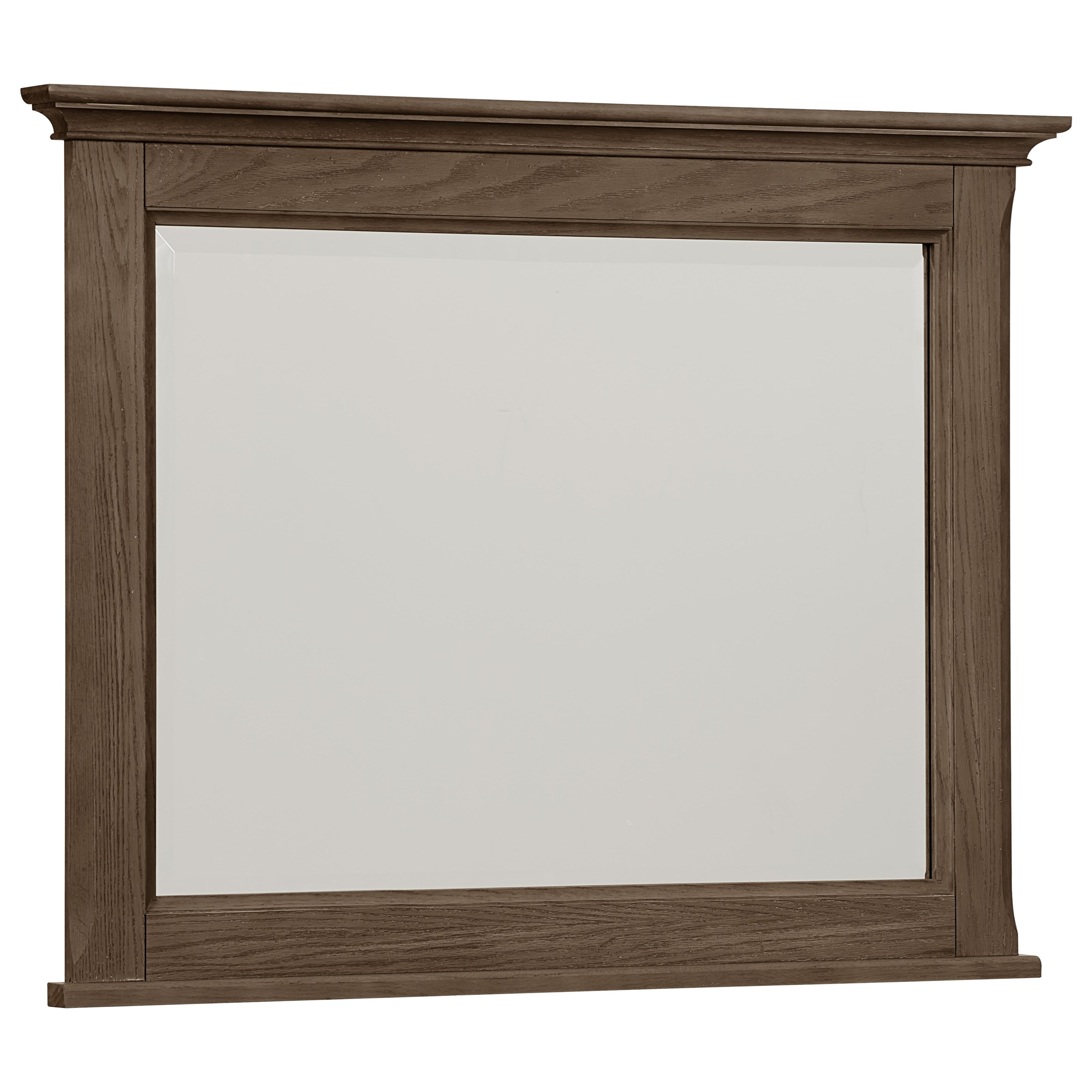 Heritage Landscape Mirror by Artisan & Post at Northeast Factory Direct
