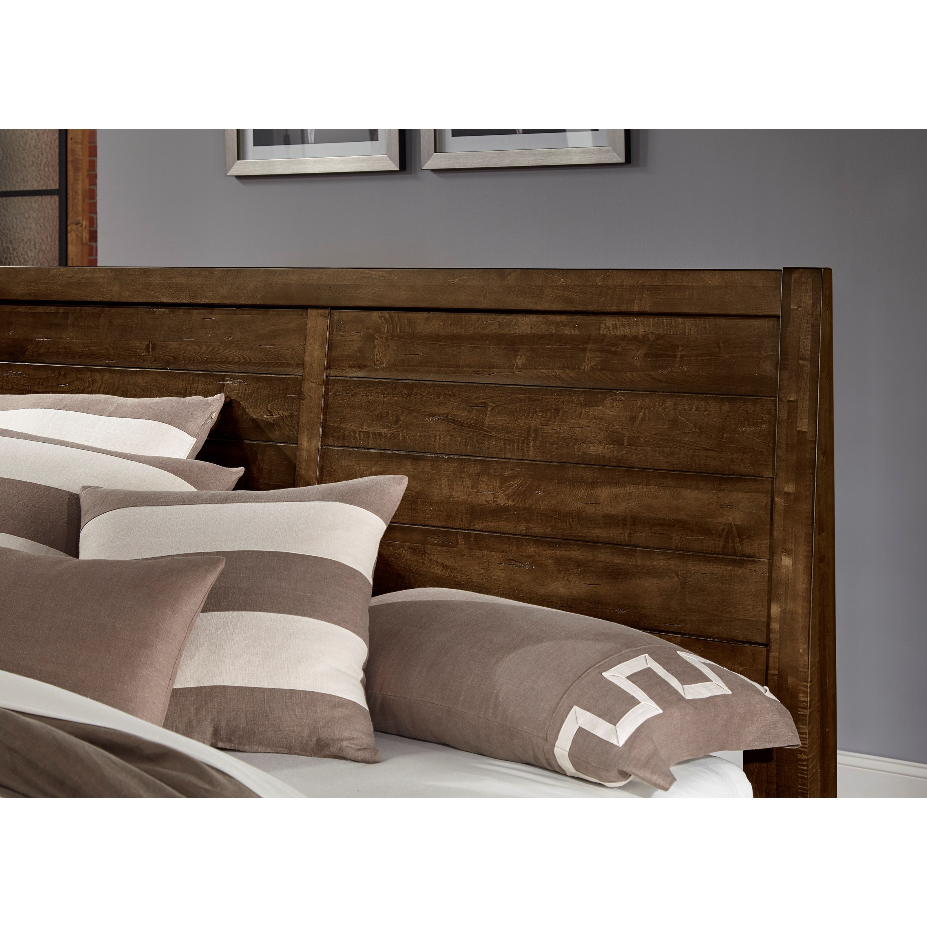 Sedgwick Queen Headboard by Artisan & Post at Zak's Home