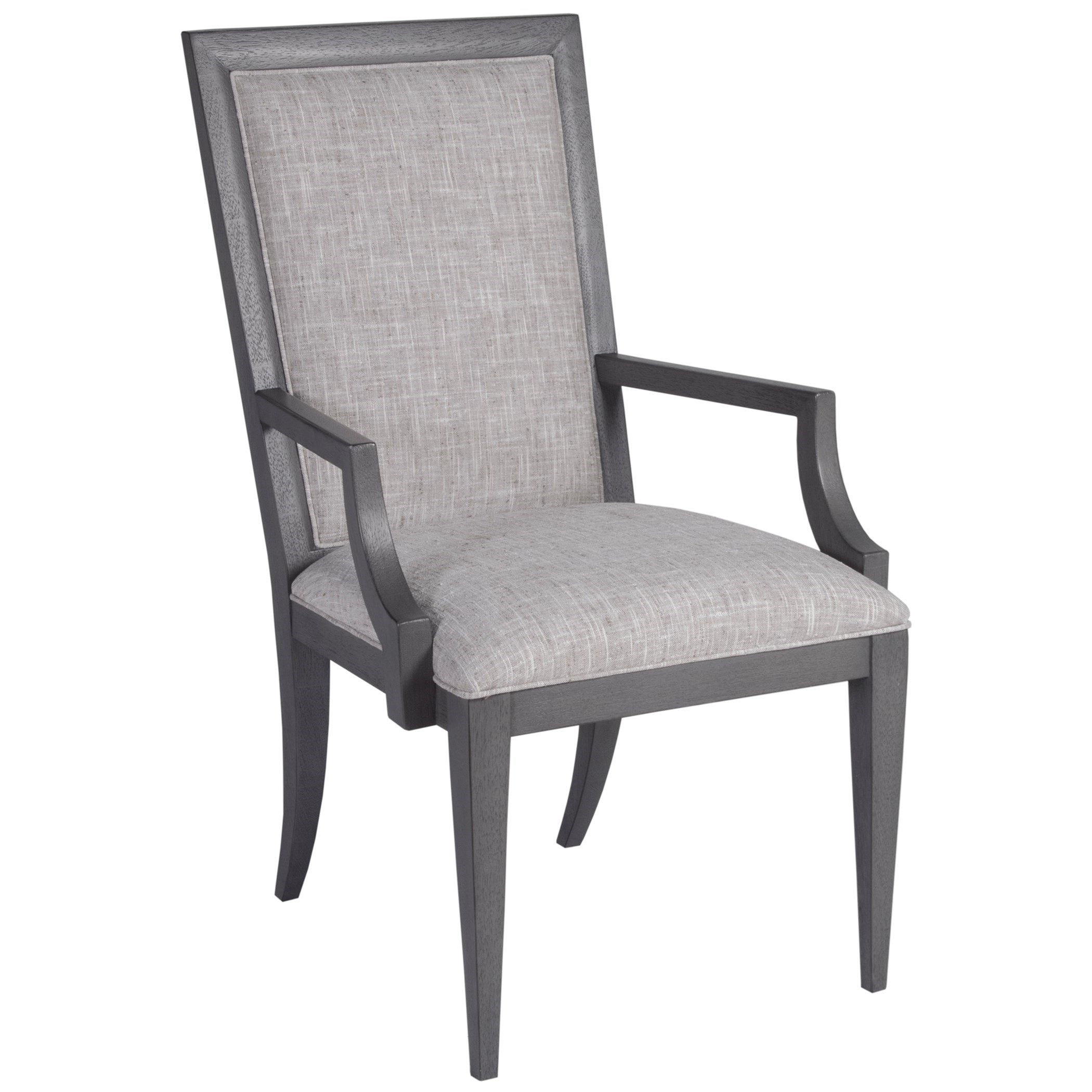 Appellation Upholstered Arm Chair by Artistica at Baer's Furniture