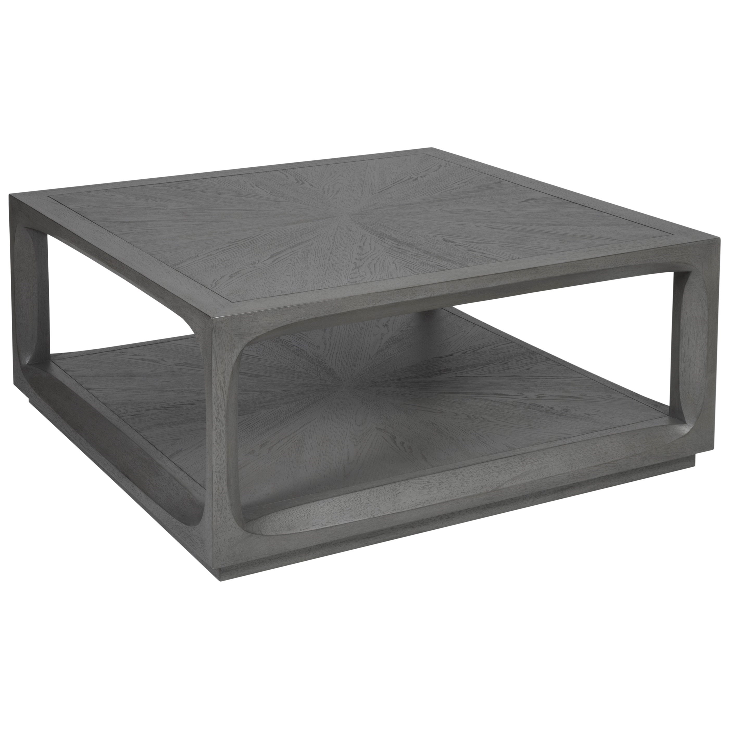 Appellation Square Cocktail Table by Artistica at Baer's Furniture