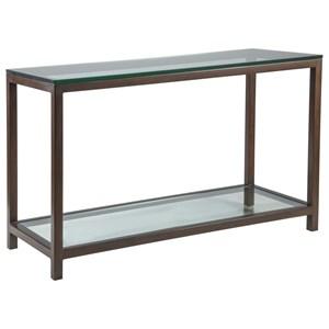 Per Se Console Table