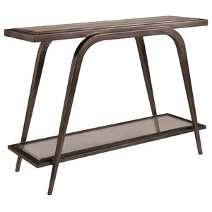 Mitchum Console Table