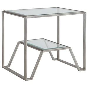 Byron Rectangular End Table