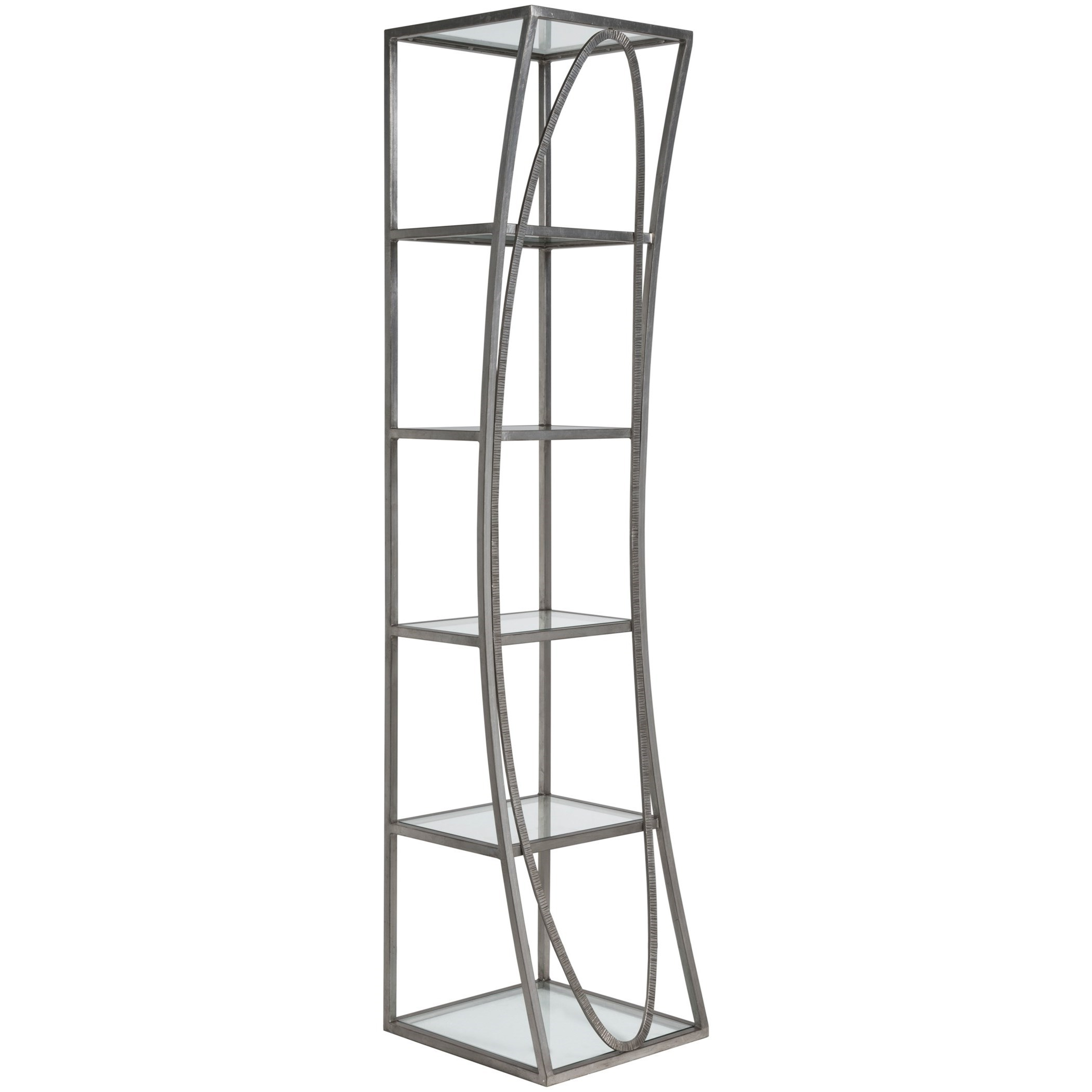 Ellipse Slim Etagere
