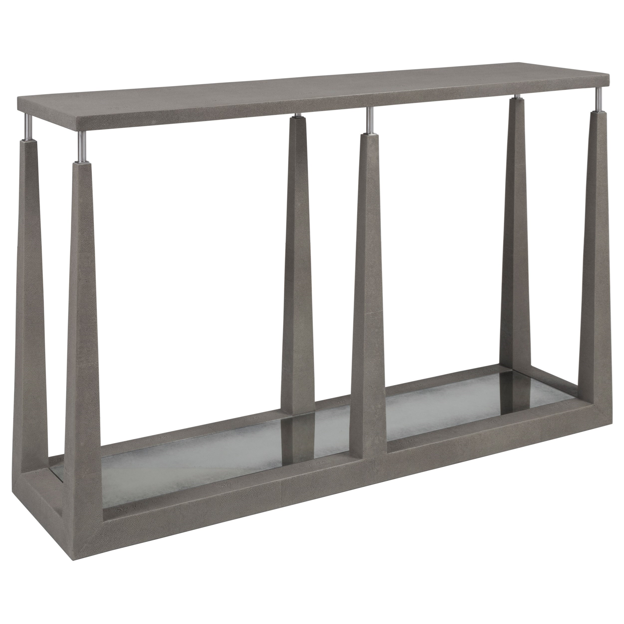 Ascension Console by Artistica at Alison Craig Home Furnishings