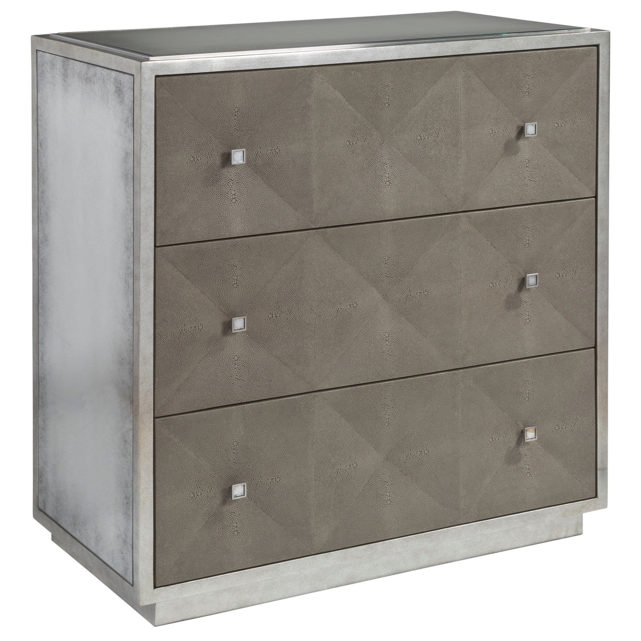 Ascension Hall Chest by Artistica at Baer's Furniture
